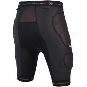 Endura MT500 II Protektor Shorts Herren schwarz